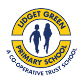 Lidget Green Primary School logo